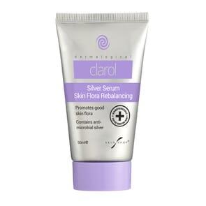Clarol Silver Serum  - Skin Flora Rebalancing
