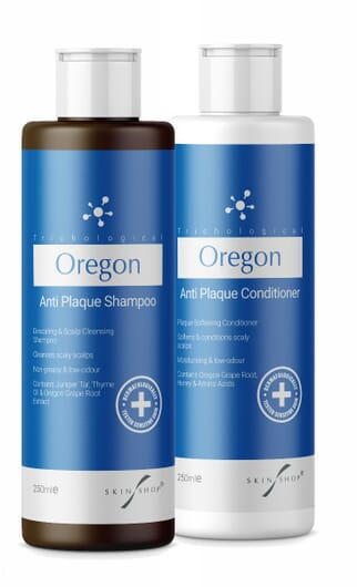 Oregon Hair Care Pack