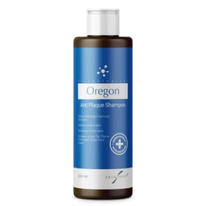 Oregon Anti-plaque Shampoo 250ml