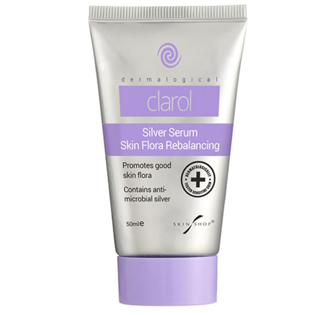 Clarol Silver Duo Pack