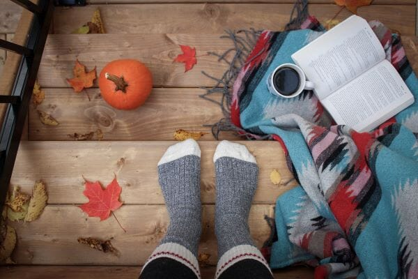 How Autumn affects Fibromyalgia and 10 tips on how to reduce seasonal joint pain & muscle pain