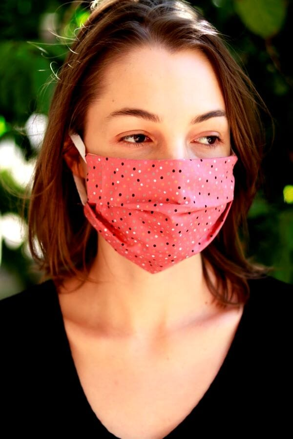 5 tips to avoid mask acne and other mask related skin issues