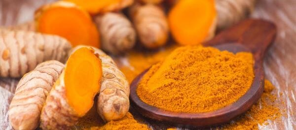 Turmeric butter brings new relief for eczema prone skin